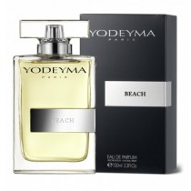 Yodeyma Beach Fragranza maschile ispirata al profumo originale FIERCE by ABERCROMBIE & FITCH 100 ml