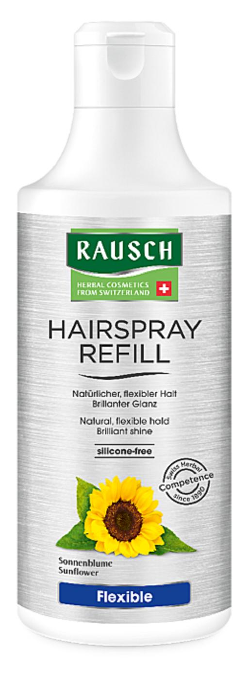 Rausch Hairspray Refill Flexible 400 ml