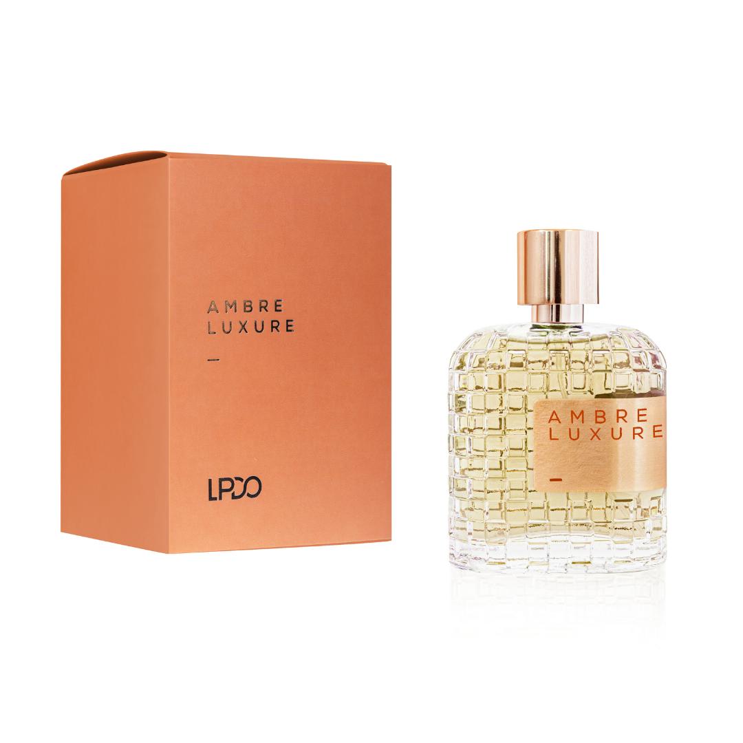 LPDO Ambre Luxure eau de parfum 100 ml