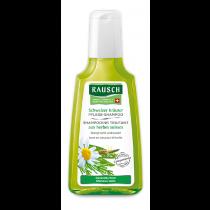 Rausch Shampoo alle Erbe Svizzere 200 ml