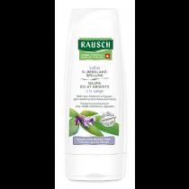 Rausch Balsamo lucidante alla salvia per capelli grigi e bianchi 200 ml