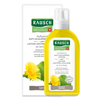 Rausch Lozione Antiforfora alla Tussilaggine 200 ml
