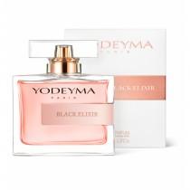 Yodeyma Black Elixir fragranza femminile ispirata al profumo originale Black Opium iv sen loran 100 ml