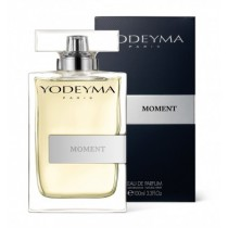 Yodeyma Moment fragranza maschile eau de parfum 100 ml