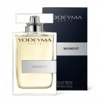 profumo Uomo Yodeyma Moment eau de parfum 100 ml