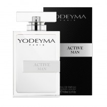 Yodeyma Active Man fragranza maschile eau de parfum 100 ml