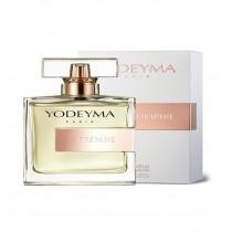 Yodeyma Atrapame fragranza femminile ispirata al profumo originale Amur Amur Chacarel 100 ml