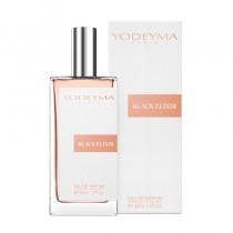 Yodeyma Black Elixir fragranza femminile eau de parfum 50 ml