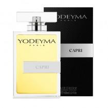 Yodeyma Capri fragranza Unisex eau de parfum 100 ml