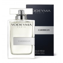 Yodeyma CARIBBEAN fragranza maschile ispirata al profumo originale Sauvage Dor 100 ml