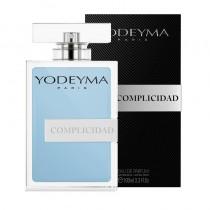 Yodeyma Complicidad fragranza maschile ispirata a Pure XS eau de parfum 100 ml
