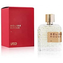 LPDO Dèlire Rouge eau de parfum 100 ml