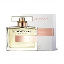 Yodeyma Escitia fragranza femminile ispirata al profumo originale Angel Thierry Mugler 100 ml
