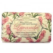 Lavanda soap Rosa del Chianti Nesti Dante 150 gr