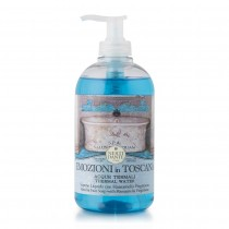 Emozioni in Toscana Acque Termali soap liquid Nesti Dante 500 ml