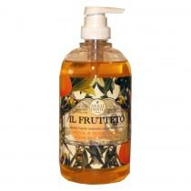 Nesti Dante Il Frutteto Olivo e Mandarino soap liquid 500 ml
