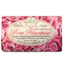 Rosa Principessa saponetta Nesti Dante 150 gr