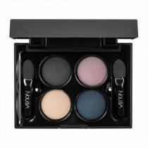 Nouba QUATTRO eyeshadow palette n° 632