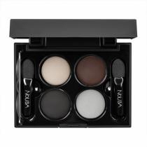 Nouba QUATTRO eyeshadow palette n° 642