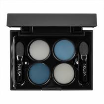 Nouba QUATTRO eyeshadow palette n° 645