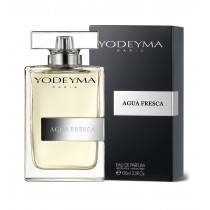 Yodeyma Agua Fresca fragranza maschile ispirata a CK One 100 ml
