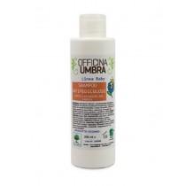 Officina Umbra Linea Baby shampoo Antipediculosi 200 ml